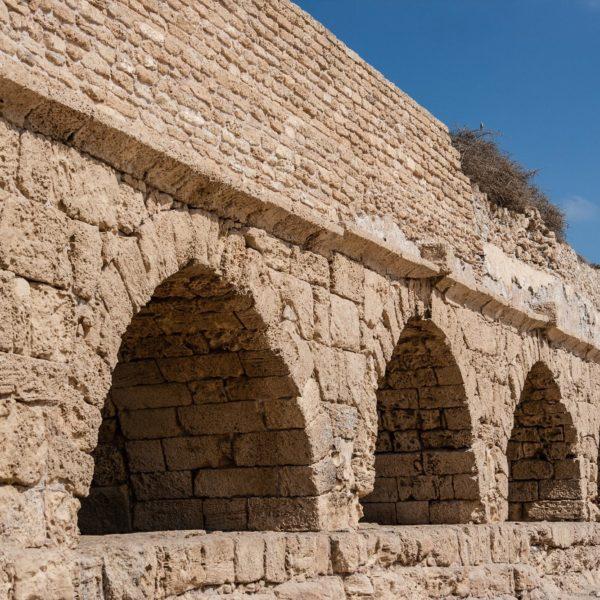 Viadukt am Mittelmeer