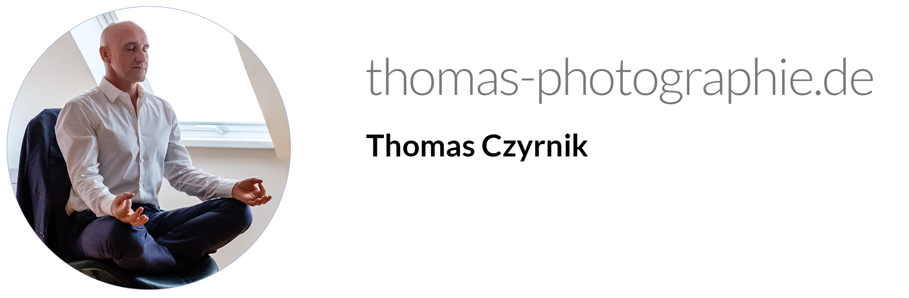 Thomas Photographie